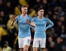 Nhìn lại thất bại gây sốc của Man City trước Crystal Palace