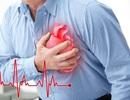 Đau tim có thể là dấu hiệu sớm của bệnh ung thư ở người cao tuổi