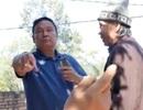 Chủ tịch Hà Nội chỉ đạo xử lý vụ đập máy quay của đoàn làm phim