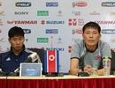 """HLV Triều Tiên: """"Ông Park rất giỏi, nhưng chúng tôi không e ngại"""""""