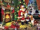 """Hãy dành cho con trẻ góc tuổi thơ đẹp nhất có tên """"Ông già Noel""""!"""