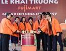 Tập đoàn BRG (Việt Nam) và Tập đoàn Sumitomo (Nhật Bản) khai trương siêu thị đầu tiên tại Việt Nam mang tên FujiMart