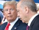 Hé lộ cuộc điện thoại của ông Trump về kế hoạch rút quân khỏi Syria