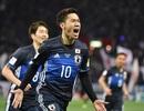 Nhật Bản loại 2 ngôi sao lớn ở Asian Cup 2019