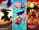 """5 phim hoạt hình """"đỉnh"""" nhất năm 2018 khiến người lớn cũng... """"thích mê"""""""