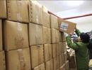 Bắt 4 tấn thuốc bảo vệ thực vật hết hạn chuẩn bị tuồn ra thị trường