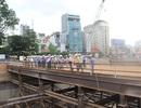 Kiểm toán Nhà nước nói gì về vụ tường vây metro giảm từ 2m xuống 1,5m?