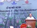 Ấn tượng lễ ra mắt dự án khu dân cư Vinaconex 3 – Phổ Yên Residence