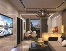 Golden Park Tower căn hộ hạng sang hấp dẫn nhất Cầu Giấy