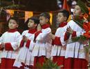Đêm Giáng sinh lung linh ở ngôi thánh đường trăm tuổi