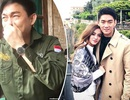 Nhóm nhạc Indonesia bị sóng thần cuốn trôi: Nam ca sĩ đau xót tiễn đưa vợ
