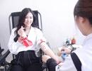 Cảnh báo giai đoạn thiếu máu điều trị trầm trọng