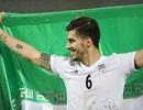 Iran mất ngôi sao quan trọng tại Asian Cup 2019