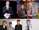 4 nghiên cứu khoa học Việt được vinh danh tại nước ngoài năm 2018