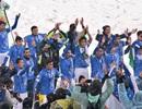 Uzbekistan chỉ giữ lại 5 cầu thủ từng vô địch U23 châu Á