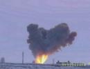 """Video đầu tiên về vụ thử tên lửa """"hàng khủng"""" Avangard của Nga"""