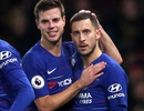 Watford 1-2 Chelsea: Đêm diễn của Hazard