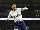Son Heung Min không thể ngừng ghi bàn trước thềm Asian Cup 2019
