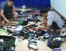 Phá đường dây mua bán vũ khí thô sơ, công cụ hỗ trợ với số lượng cực lớn