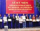 Trao phần thưởng khuyến học Ngô Trí Hòa