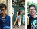 Những bạn trẻ Việt giành suất thực tập danh tiếng thế giới năm 2018