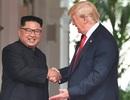 Những sự kiện định hình châu Á năm 2018