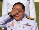 """Phó Thủ tướng Thái Lan thoát nguy cơ mất chức sau bê bối """"mượn"""" đồng hồ sang"""