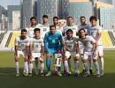 Đội tuyển Iraq liên tiếp chiến thắng trước trận gặp Việt Nam