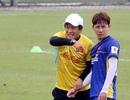 """Trợ lý HLV Lee Young Jin: """"Việt Nam không thể hài lòng dù vô địch AFF Cup 2018"""""""