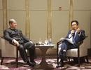 Ông Vũ Tiến Lộc: VN thành điểm đến đầu tư hàng đầu nhờ sức sống của FTA
