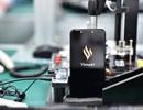 VinGroup chuẩn bị ra mắt điện thoại thông minh Vsmart
