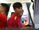 Đội tuyển Việt Nam về nước, chờ đấu Philippines ở Mỹ Đình