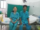 Bệnh viện Đà Nẵng ghép thận thành công