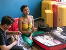 Khám phá hành trang hơn 150 kg H'hen Niê mang đến Miss Universe