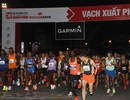 Giải marathon quốc tế TPHCM 2018 thành công tốt đẹp