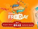 ABBANK: Ưu đãi hoàn tiền khi tham gia Online Friday