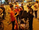 Công an TPHCM lập tổ công tác trấn áp tội phạm như 141 ở Hà Nội