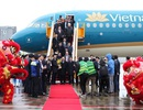 Thủ tướng phát lệnh khai trương sân bay quốc tế tư nhân đầu tiên Việt Nam
