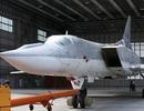 Máy bay ném bom tầm xa Tu-22M3M của Nga lần đầu cất cánh