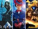 Nghỉ lễ, người dân thế giới đổ đi xem phim nào?