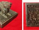 """Quảng Bình: Ấn """"Tuần phủ Đô tướng quân"""" được công nhận Bảo vật quốc gia"""