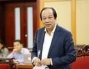 Bộ trưởng Mai Tiến Dũng: Cải cách là xác định đương đầu với lợi ích nhóm