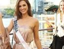 Mỹ nhân hoa hậu hoàn vũ 2018 hội tụ tại Thái Lan