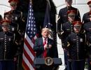 Ông Trump muốn Mỹ cùng Nga, Trung Quốc ngăn chạy đua vũ trang