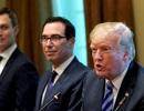 """Trung Quốc đưa ra cam kết hơn 1.200 tỷ USD để """"đình chiến"""" thương mại với Mỹ"""