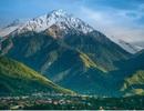"""Thiên nhiên đẹp mê hoặc trong triển lãm """"Một Kazakhstan chưa từng được khám phá"""""""