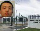 Mỹ khởi tố công dân Trung Quốc vì chụp hình căn cứ hải quân trái phép