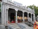 Ngôi đền trăm năm tuổi thờ Vương Triều Trần linh thiêng ở cố đô Hoa Lư