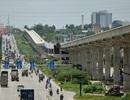 """Loạt dự án đường sắt đô thị đội vốn """"khủng"""": Bộ GTVT xin tạm ứng"""