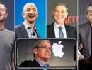 Cổ phiếu các hãng công nghệ Mỹ đột ngột lao dốc, thị trường bốc hơi 141 tỷ USD